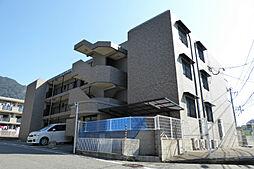 エルスール小原川II[3階]の外観