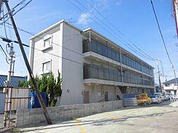 ロイヤルコーポ東高松[3階]の外観
