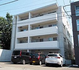 ラフィナート北円山[102号室号室]の外観
