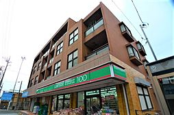 JUN朝霞ビル[4階]の外観