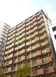 新大阪グランドハイツ北[8階]の外観