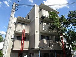 阪神本線 深江駅 4階建[205号室]の外観