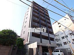 ネストピア箱崎駅前[3階]の外観
