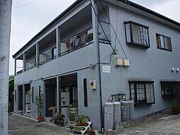 [テラスハウス] 埼玉県さいたま市中央区大戸2丁目 の賃貸【/】の外観