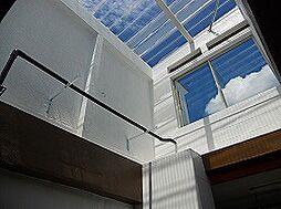 サンビルダー北野山手[105号室]の外観