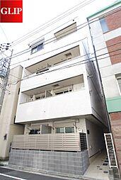 ビューノQ.S.横濱阪東橋