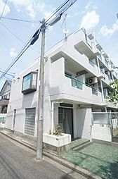 ハイタウン大倉山No2[4階]の外観