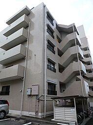 愛知県名古屋市千種区茶屋が坂2丁目の賃貸マンションの外観