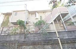 ハイム千秋[2階]の外観