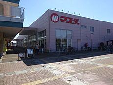 ショッピングセンター並木ショッピングセンターまで2456m