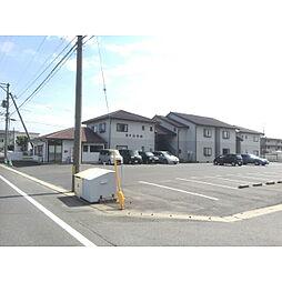 セトル小山[105号室]の外観
