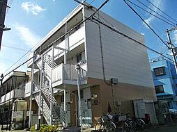 京阪本線 守口市駅 徒歩15分の賃貸マンション