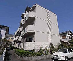 京都府京都市西京区大枝中山町の賃貸マンションの外観