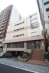 日本歯科商連ビル[4階]の外観
