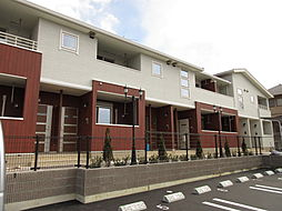 JR山陽本線 上道駅 徒歩6分の賃貸アパート
