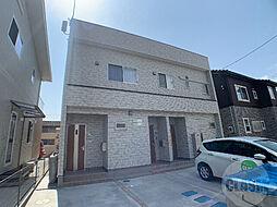 仙台市営南北線 富沢駅 徒歩17分の賃貸アパート