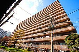 グランソレイユ日本橋[14階]の外観