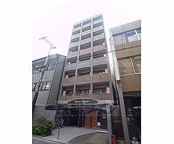 京都府京都市中京区両替町通姉小路上る龍池町の賃貸マンションの外観