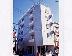 アベニューNAGAKI[502 号室号室]の外観