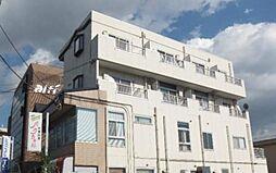 神奈川県相模原市南区麻溝台1丁目の賃貸アパートの外観