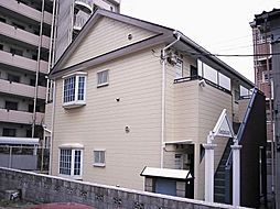 MITSUI[1階]の外観