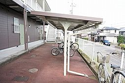 三重県桑名市赤尾台1丁目の賃貸アパートの外観