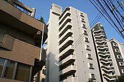 ライオンズマンション小倉駅南第3 202号[202号室]の外観