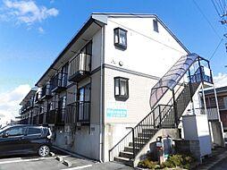 JR山形新幹線 山形駅 バス18分 青田バス停下車 徒歩6分の賃貸アパート