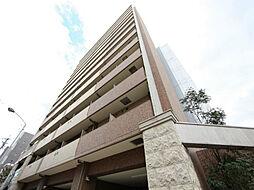 愛知県名古屋市千種区今池4の賃貸マンションの外観