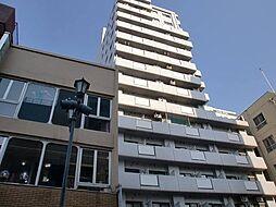 高崎鞘町シティハウス[804号室]の外観