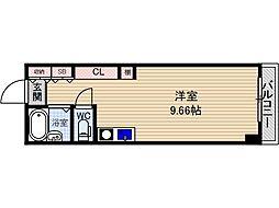 Navi2[5階]の間取り
