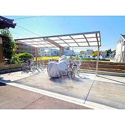 静岡県静岡市葵区川合の賃貸アパートの外観