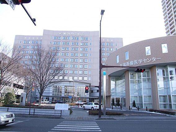 仙台厚生病院 ...