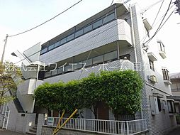 JR中央本線 西国分寺駅 徒歩4分の賃貸マンション