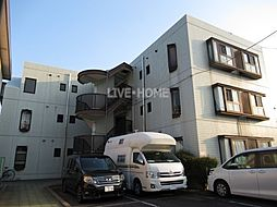 西武新宿線 下井草駅 徒歩9分の賃貸マンション
