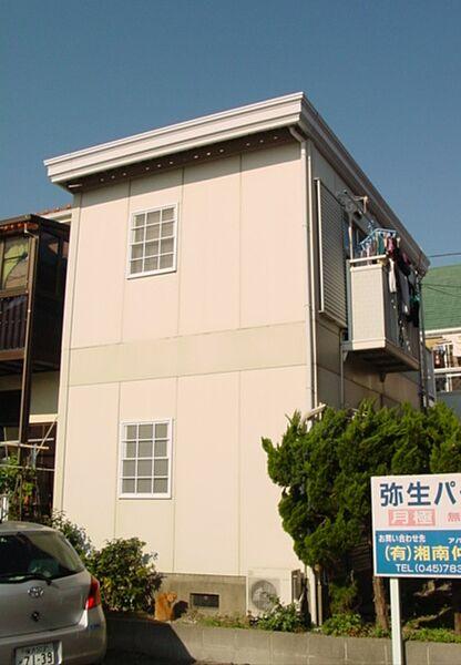 カドヤハイツ藤井[B201号室]の外観