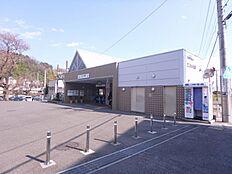 東急こどもの国線「こどもの国」駅
