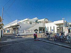 幼稚園・保育園 610m 上石原保育園
