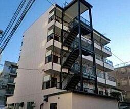 東京都世田谷区南烏山4丁目の賃貸マンションの外観