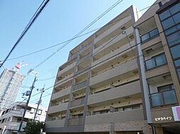 大阪府高槻市高槻町の賃貸マンションの外観