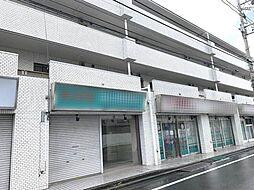 西武新宿線 上石神井駅 徒歩16分の賃貸事務所