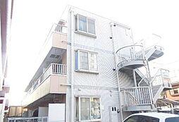 【敷金礼金0円!】第二サイプレスマンション
