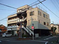 リアナ一宮弐番館[3階]の外観