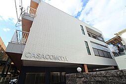 カーサコモダ[2−E号室]の外観