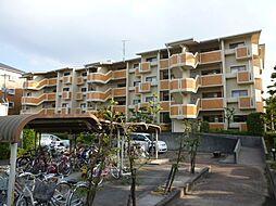 T・フリーデンハイム2[2階]の外観