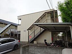 東京都国分寺市東恋ヶ窪3丁目の賃貸マンションの外観
