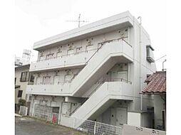 Mハウス向ヶ丘[3階]の外観