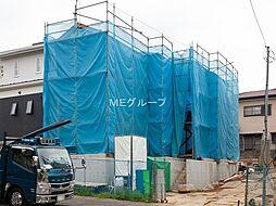 北小金駅 3,090万円