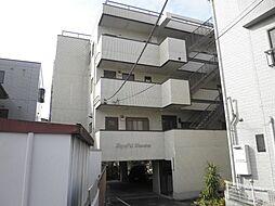 ホープフルマンション[4階]の外観