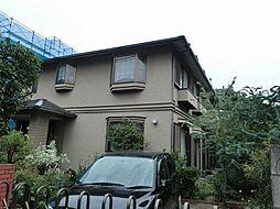稲葉邸[1階]の外観